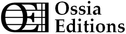 Ossia Editions
